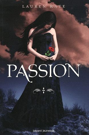 DAMNES (Tome 3) PASSION de Lauren Kate dans SF/Fantasy/Horreur... damnes