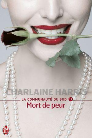 LA COMMUNAUTE DU SUD (Tome 11) MORT DE PEUR de Charlaine Harris dans Bit-lit... la_com10
