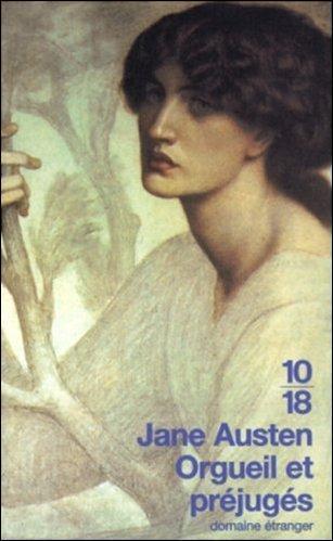 ORGUEIL ET PREJUGES de Jane Austen dans Littérature Classique jane-a10