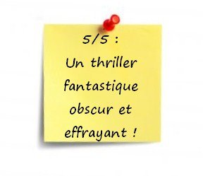 post-it dans Thriller/Polar/Suspens...