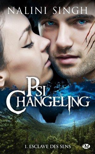 Psi Changeling Psi-changeling-tome-1-esclave-des-sens-263132