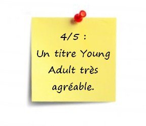 post-it7 dans Young Adult...