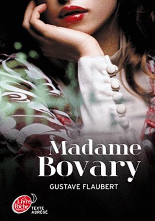 MADAME BOVARY de Gustave Flaubert dans Littérature Classique sans-titre