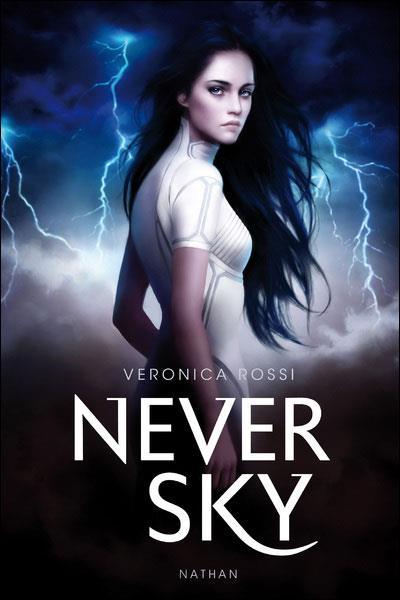 NEVER SKY (Tome 1) de Veronica Rossi dans SF/Fantasy/Horreur... Never-Sky