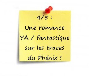 post-it6 dans Young Adult...