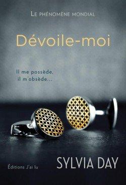 CROSSFIRE (Tome 1) DEVOILE-MOI de Sylvia Day dans Littérature Erotique devoil13
