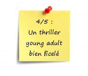 post-it3 dans Young Adult...