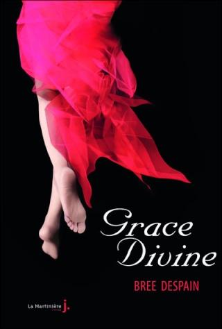 GRACE DIVINE (Tome 3) de Bree Despain dans Bit-lit... 97827310