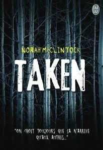 TAKEN de Norah McClintock dans Thriller/Polar/Suspens... 83021735_p
