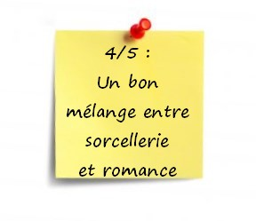 post-it dans Young Adult...