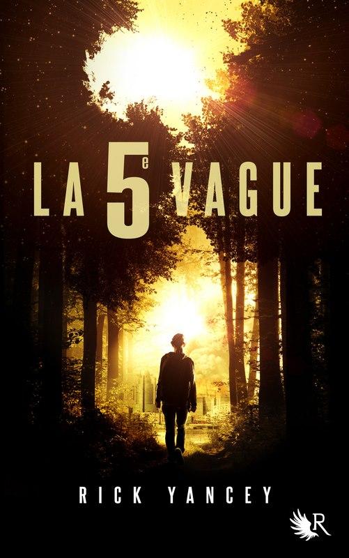 LA 5e VAGUE de Rick Yancey dans SF/Fantasy/Horreur... vv