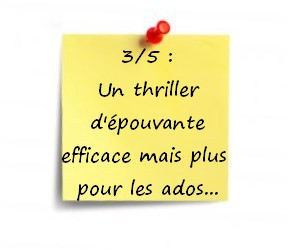 post-it7 dans Thriller/Polar/Suspens...