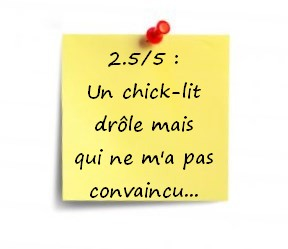 post-it2 dans Chick-Lit...