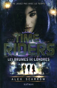 time riders t6