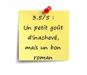 post-it cinq jours