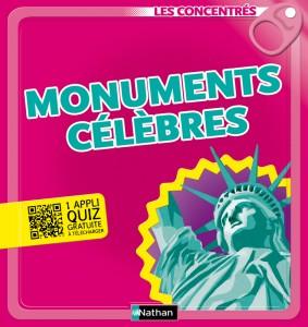 les concentres monuments celebres