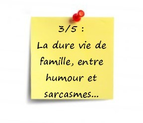 post-it le caveau de famille
