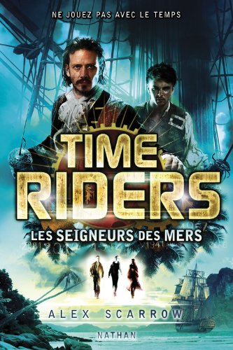 time riders t7